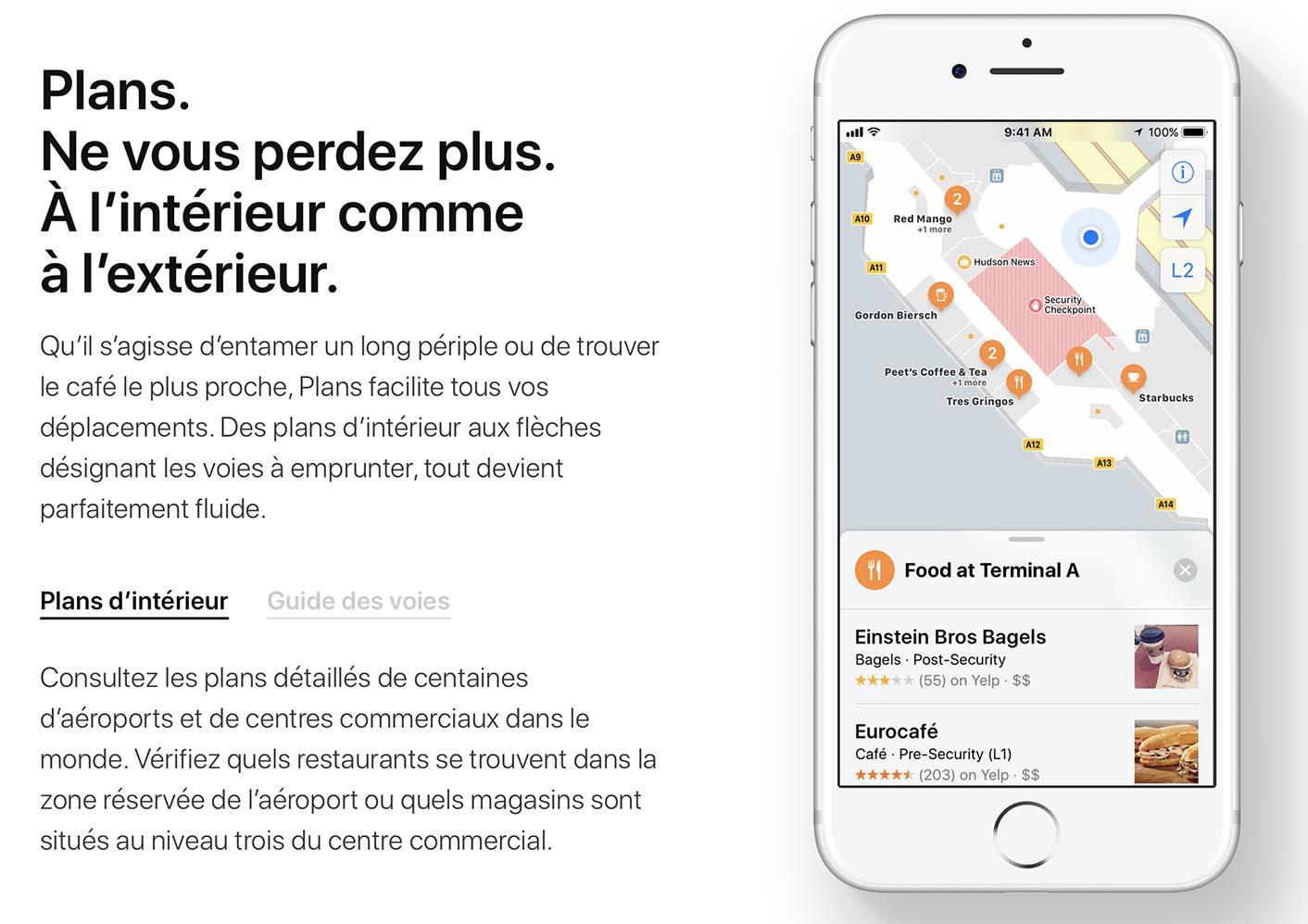 iOS 11 Plans