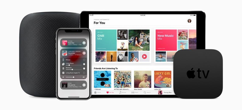 iOS 11.4 disponible