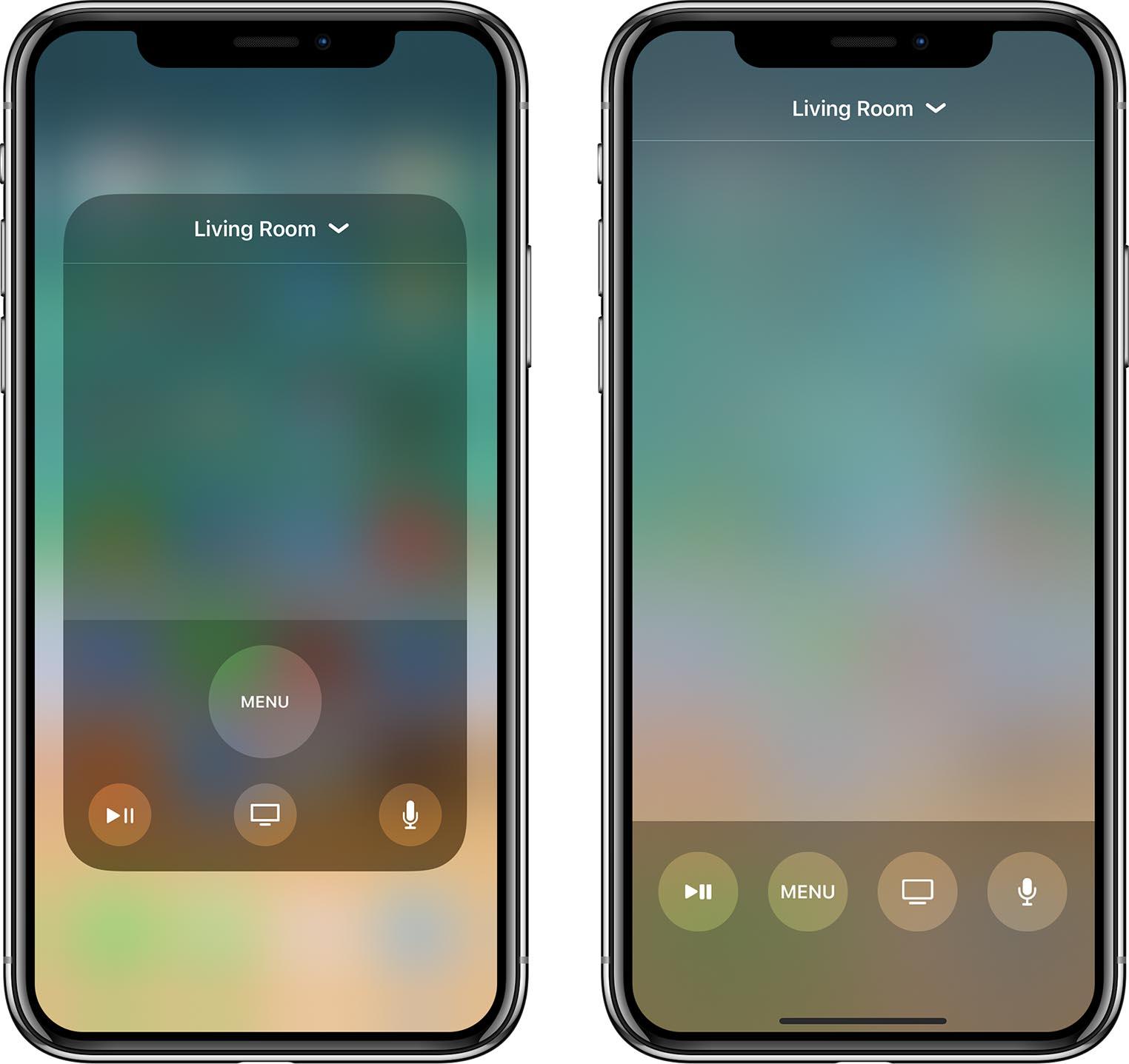 iOS 12.2 Remote