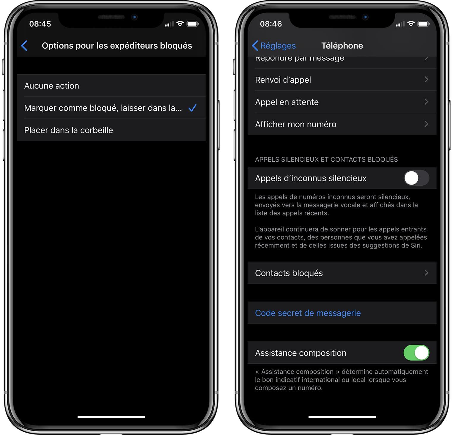 iOS13 Beta 7