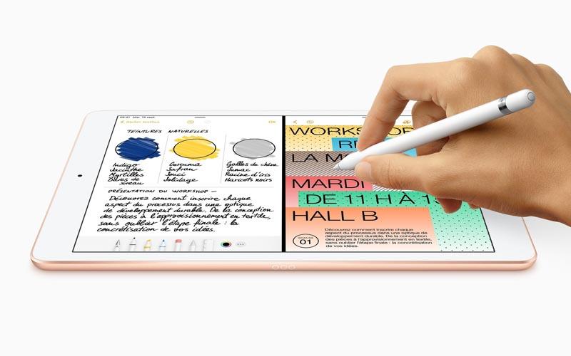 Un iPad 9 prévu pour la fin d'année 2021 ?