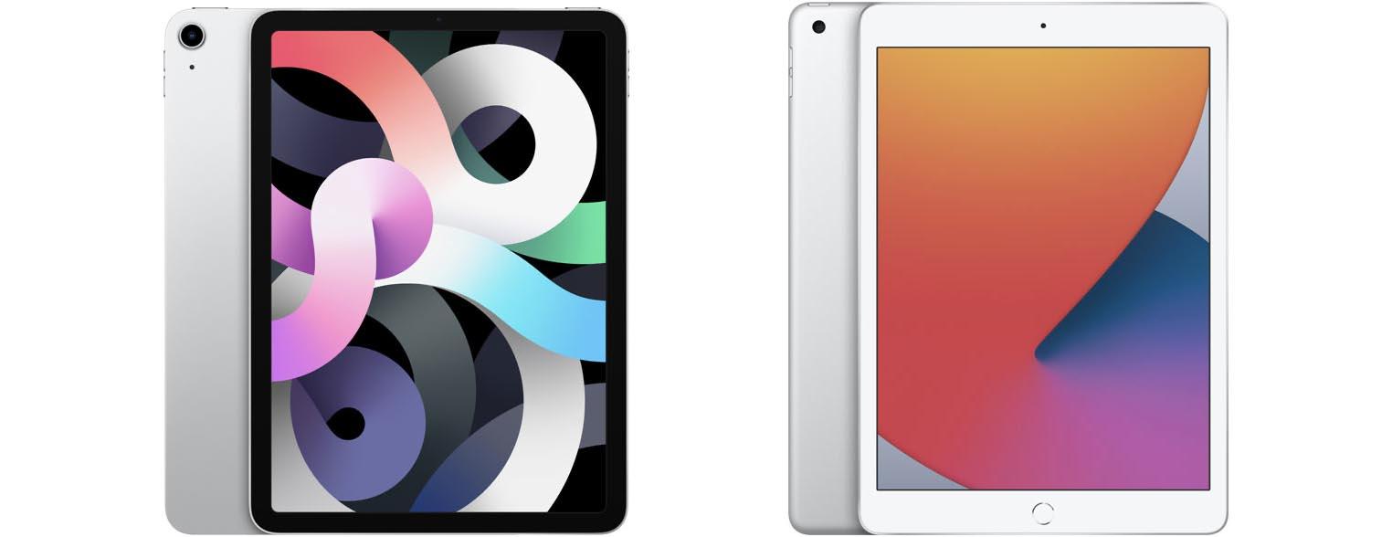 iPad Air4 iPad 8