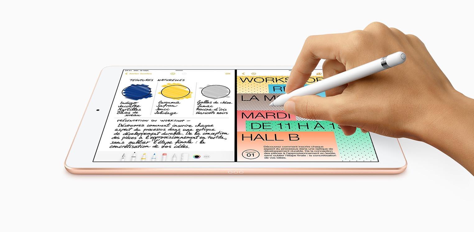 iPad 8 Apple Pencil