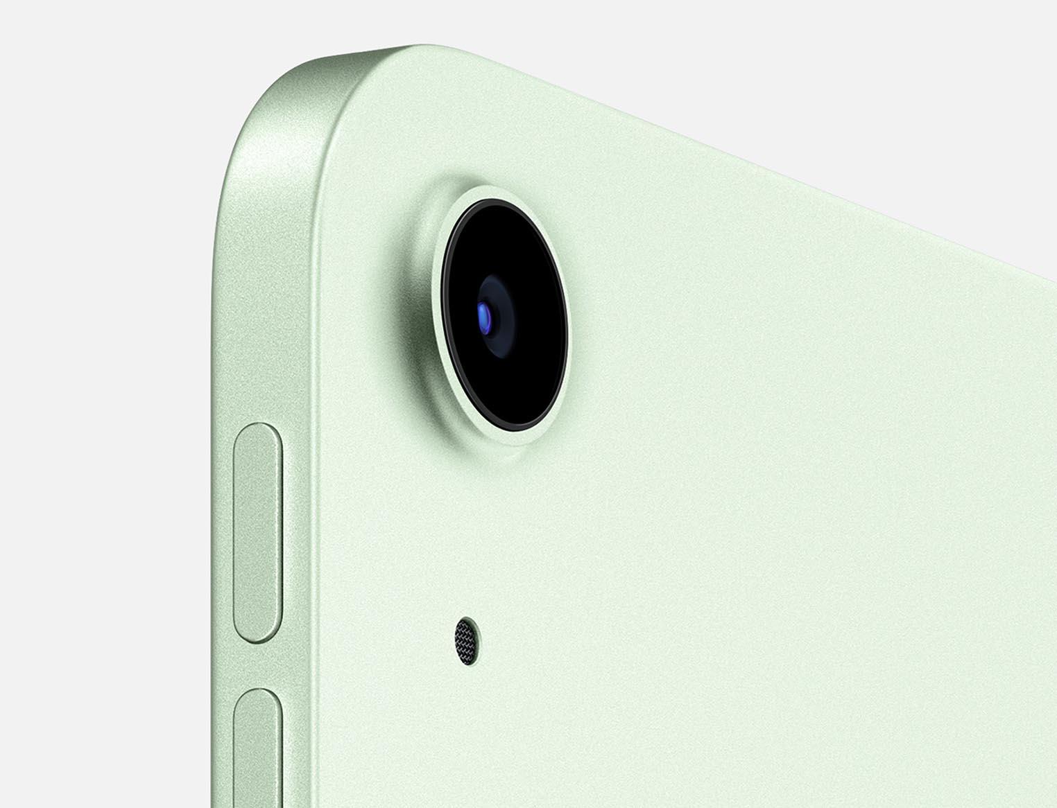 iPad Air 4 caméra