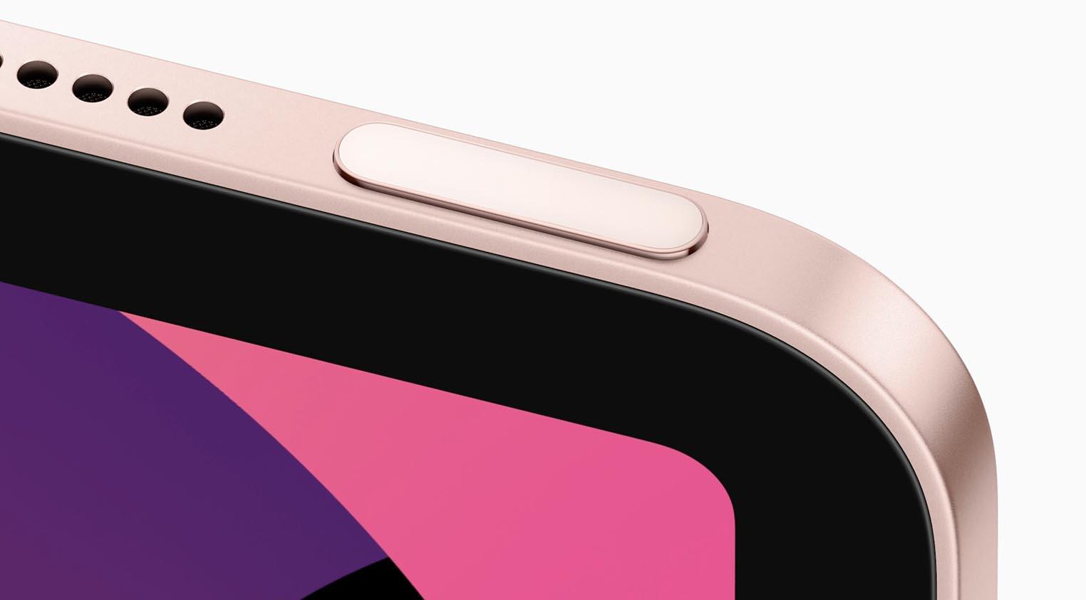iPad Air 4 Touch ID
