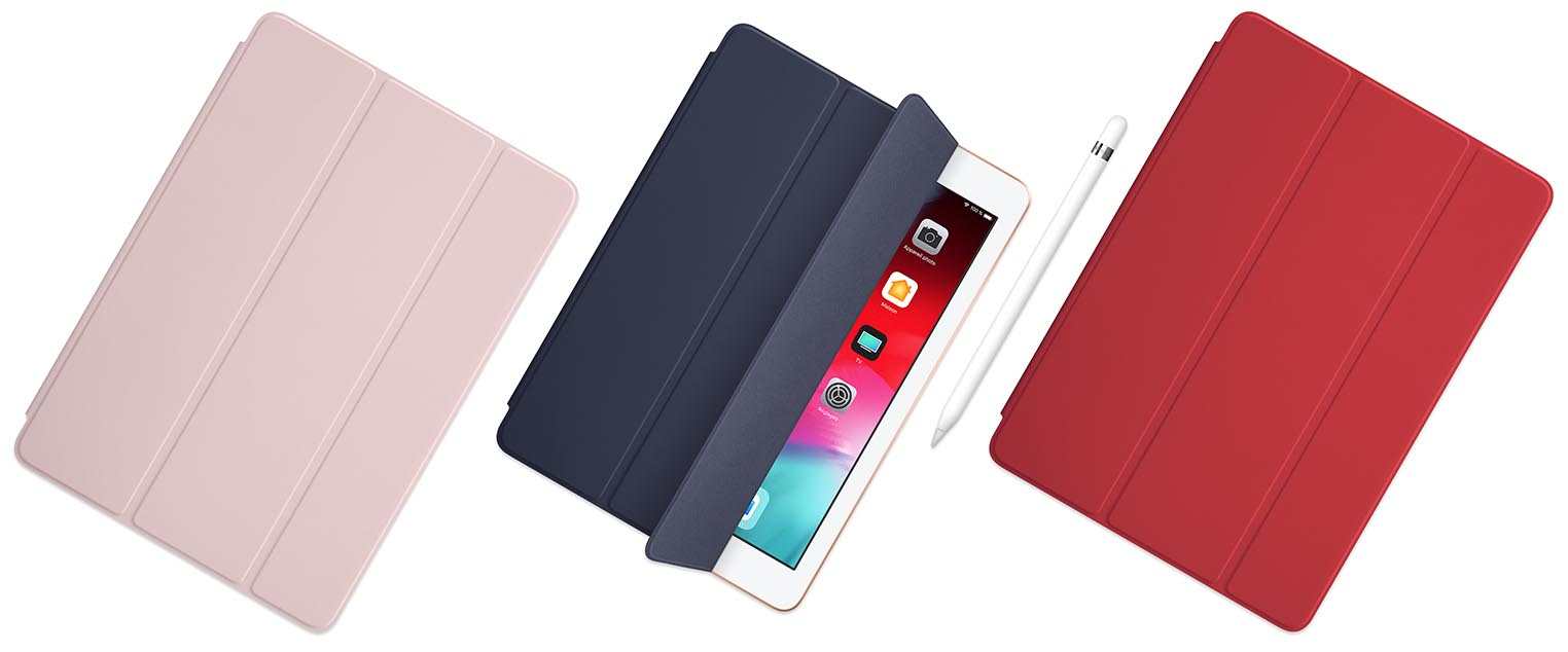 iPad 2018 Smart Cover
