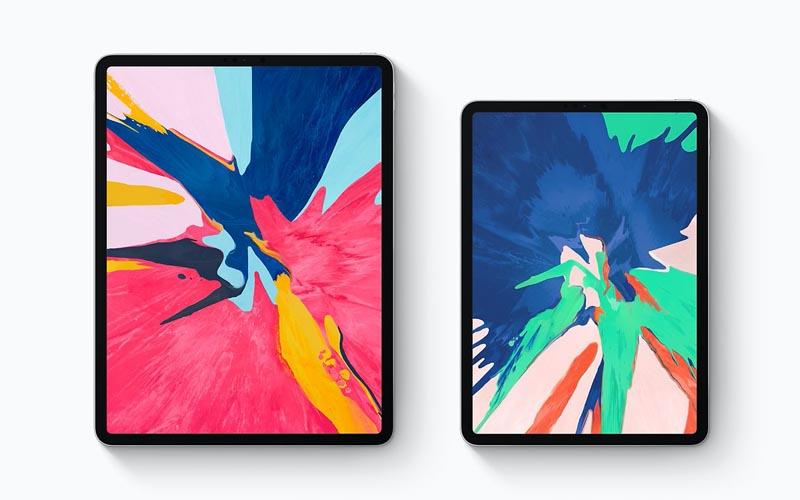 La 5G au programme sur l'iPad Pro en octobre 2020 ?