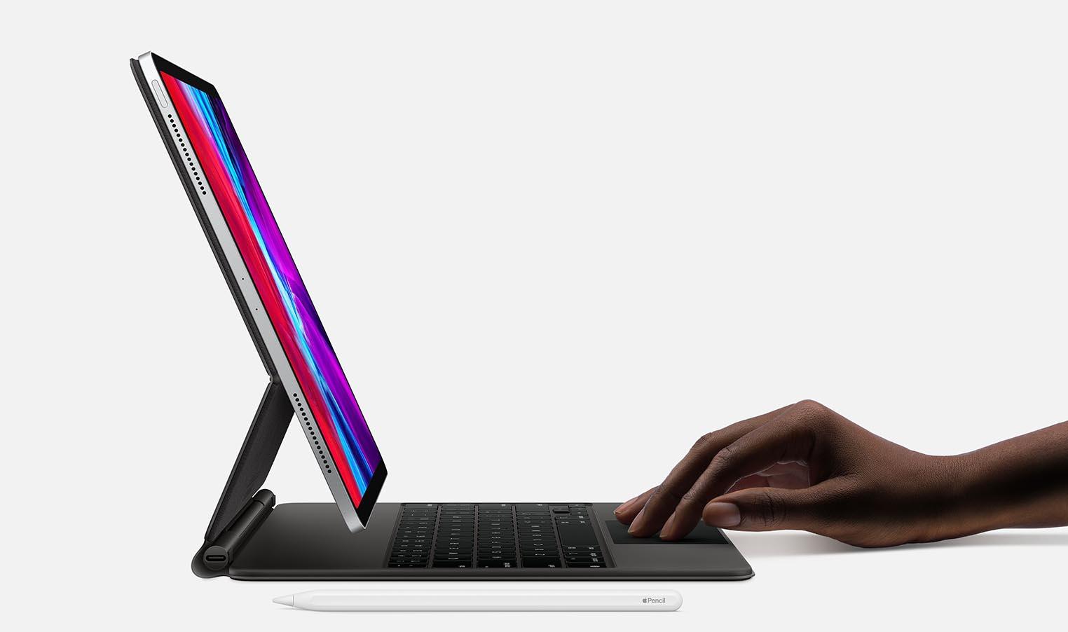 iPad Pro Magic Keyboard