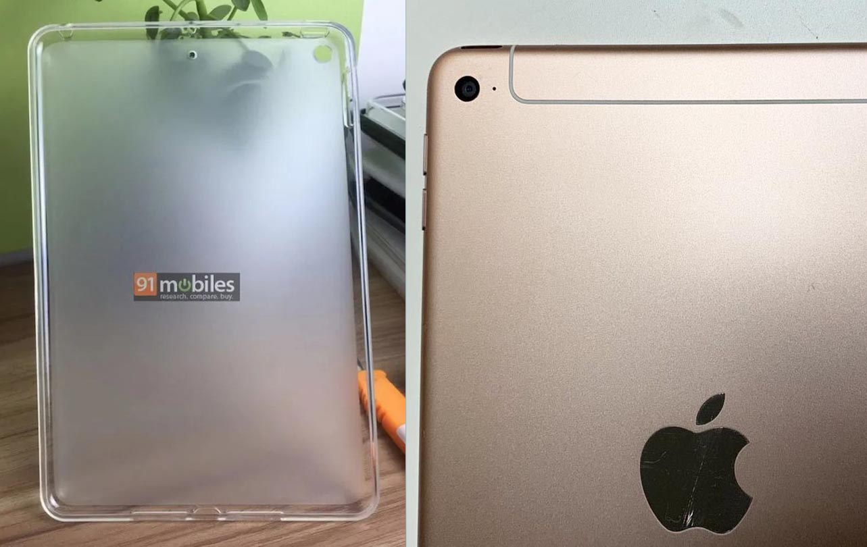 iPad mini 5 coque