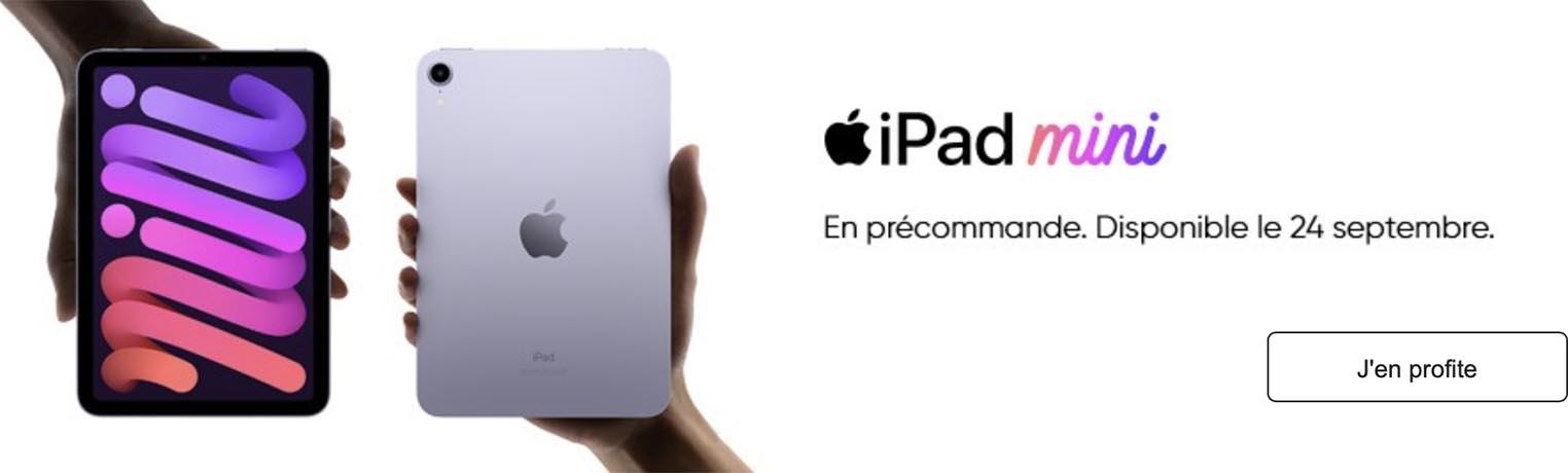 iPad mini 6 Fnac