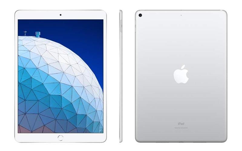 L'iPad Air 3 de 64 Go à 494,99 €