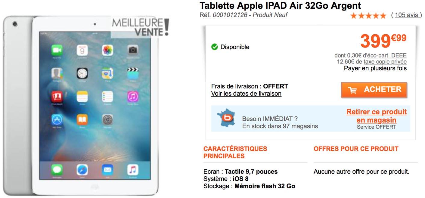 Iphone S Auchan Prix