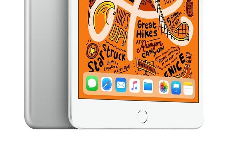 Un iPad mini 5 de 64 Go à 399,99 €