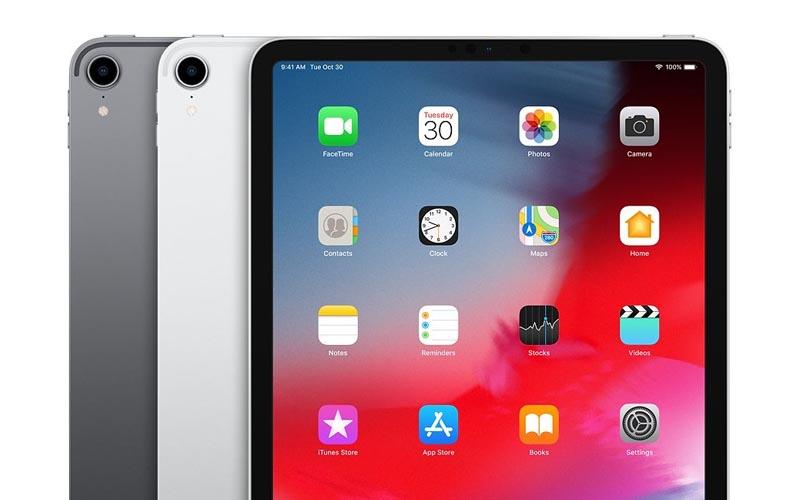 L'iPad Pro 11 pouces débarque sur le Refurb Store