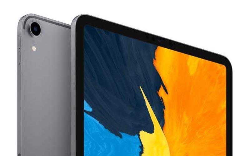 Un iPad Pro 11'' de 256 Go à 881,99 € (-17,5%)