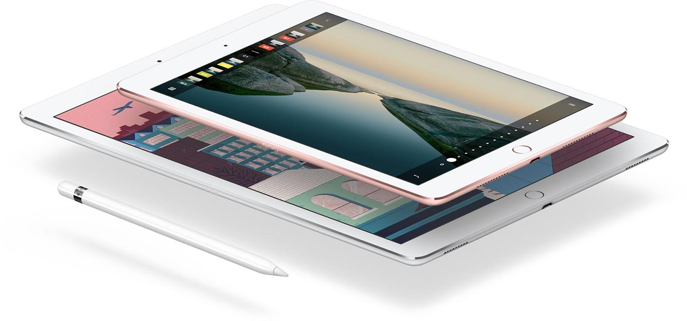 iPad Pro 9,7 pouces