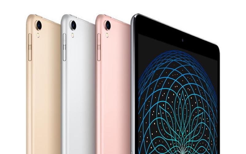 Des promos sur les anciens iPad Pro 10,5''