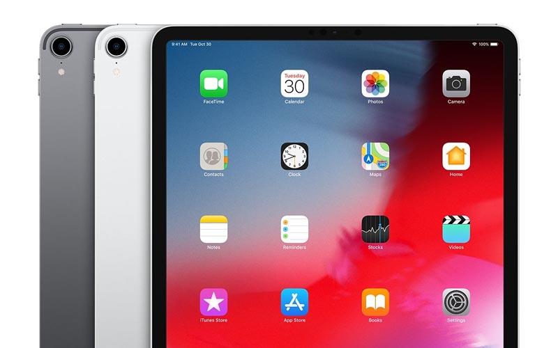 Le grand retour des iPad Pro de 2018 sur le Refurb Store