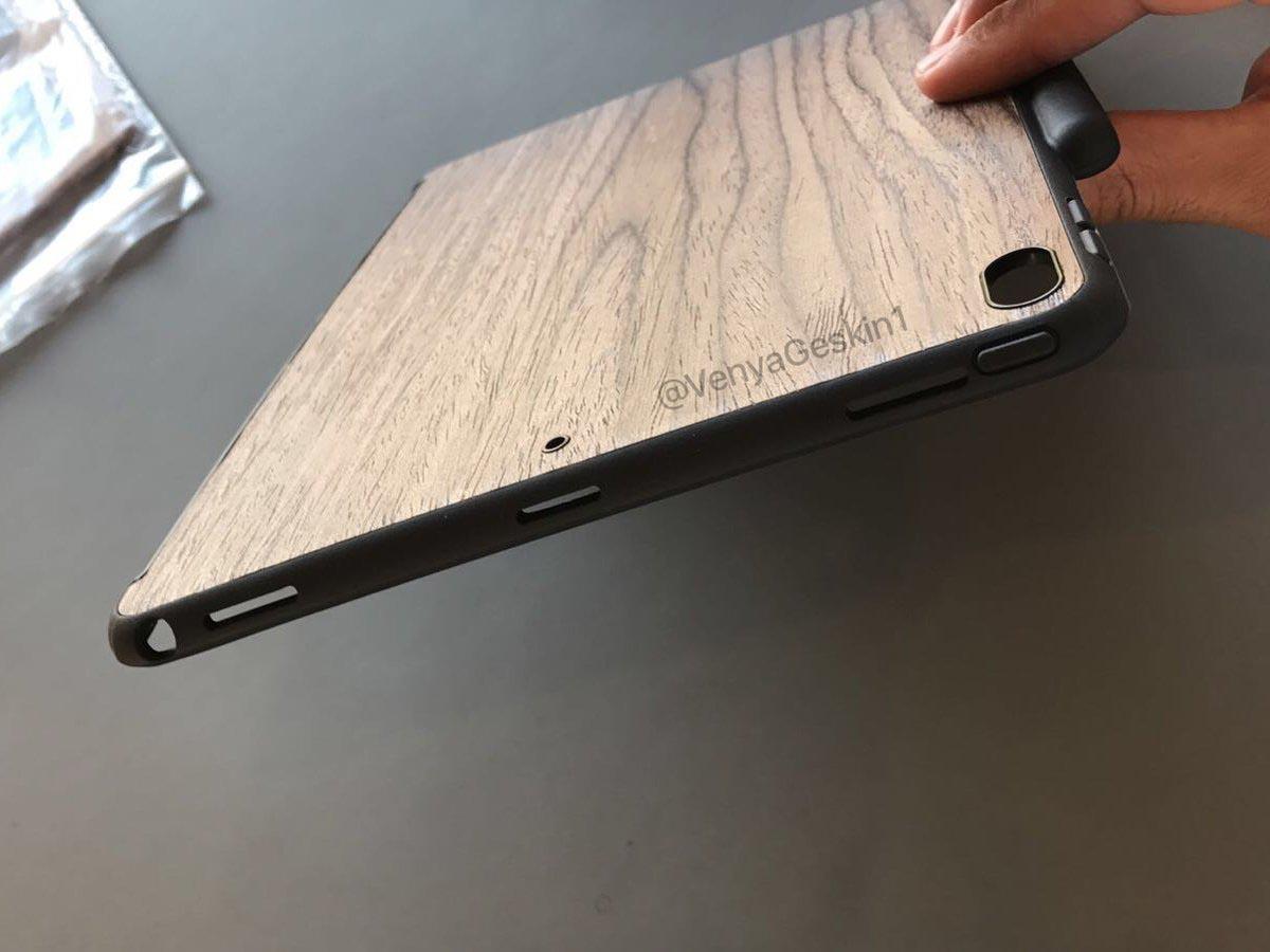 Coque iPad Pro 2017