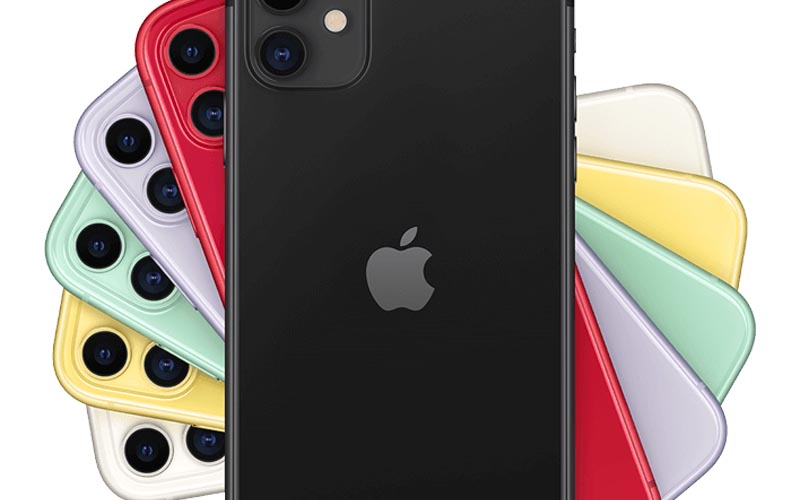 L'iPhone 11 de 64 Go en vente flash à 745,49 €