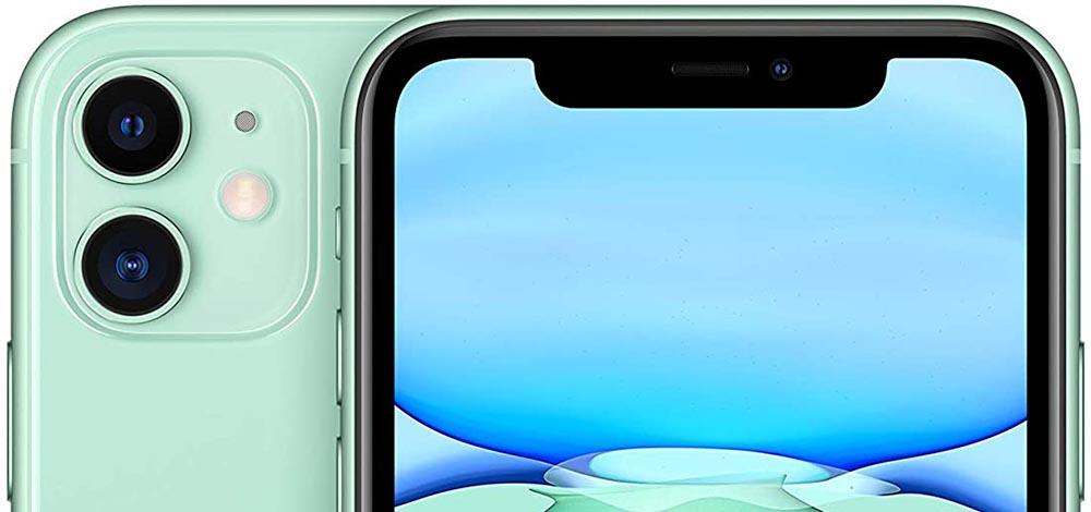 iPhone 11 vert Amazon Allemagne