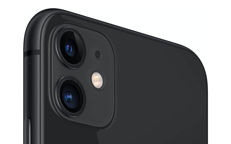 L'iPhone 11 noir de 128 Go à 780 € !