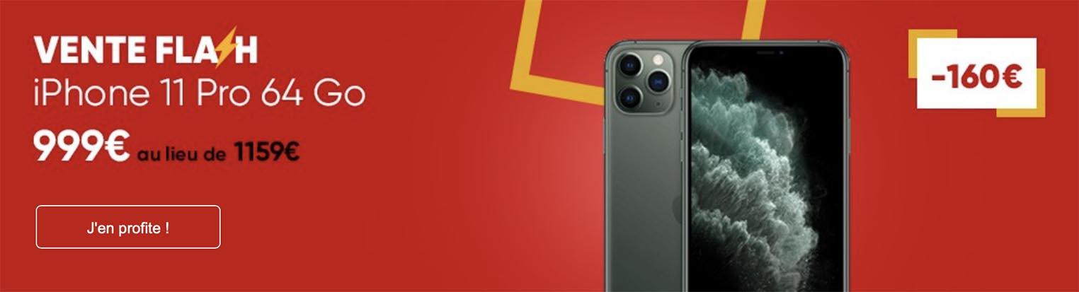 iPhone 11 Pro Fnac