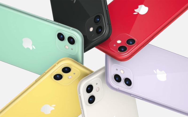 Consomac : Un dernier modèle d'iPhone 4G en 2021