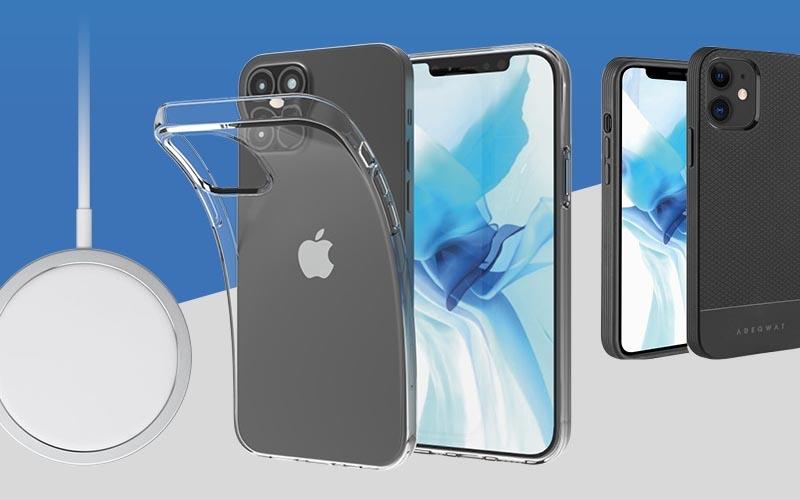 Consomac : iPhone 12 : promo sur les accessoires chez ...