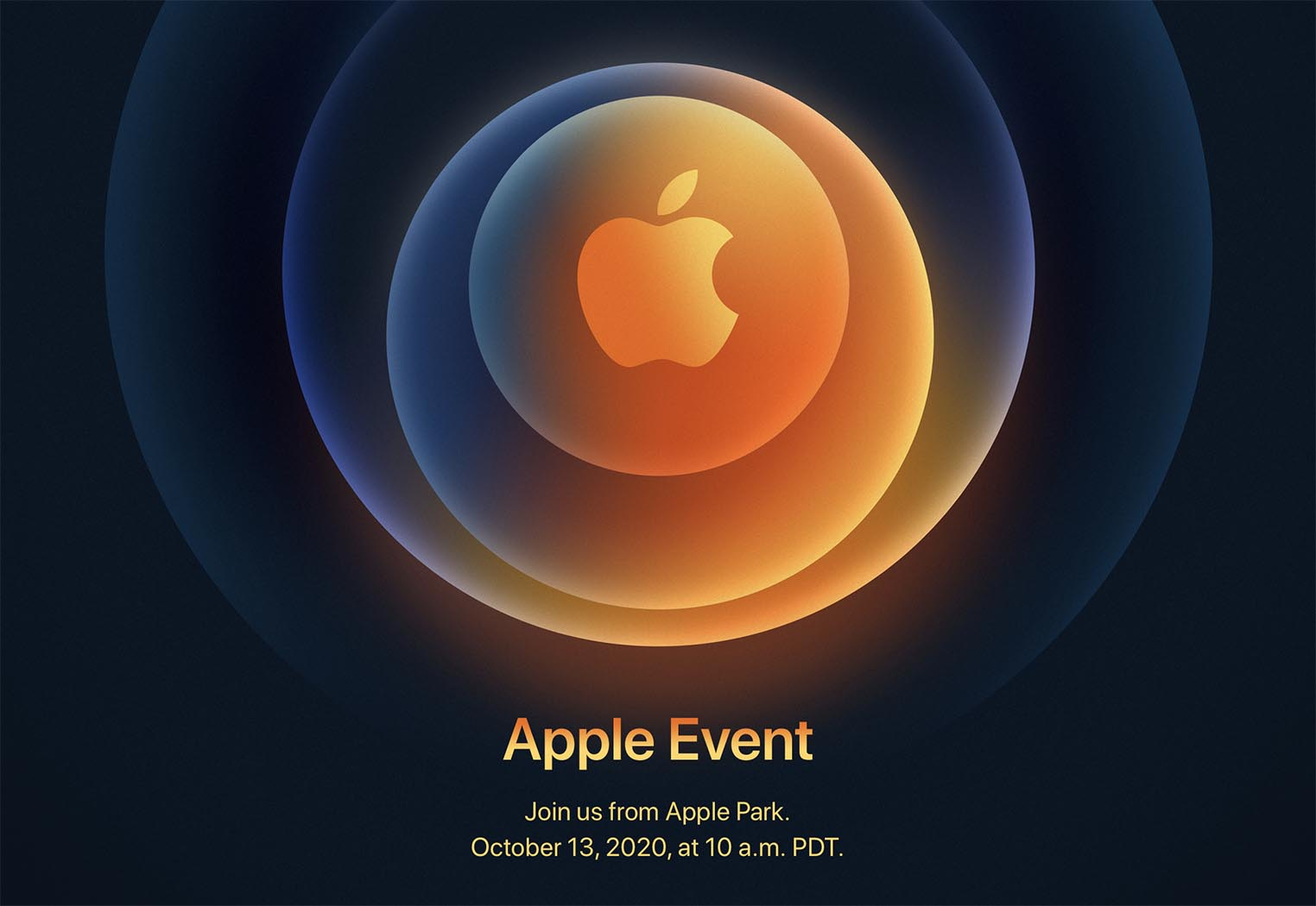Apple Event iPhone 12