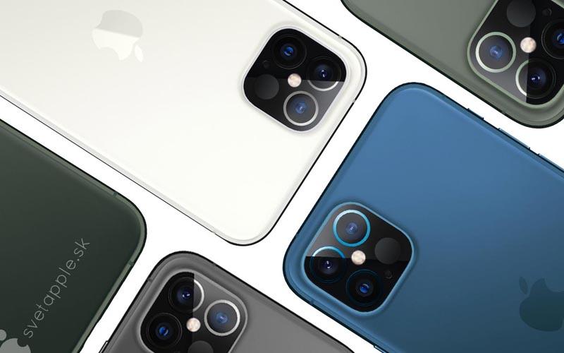 Des semaines voire des mois de retard pour l'iPhone 12 ?