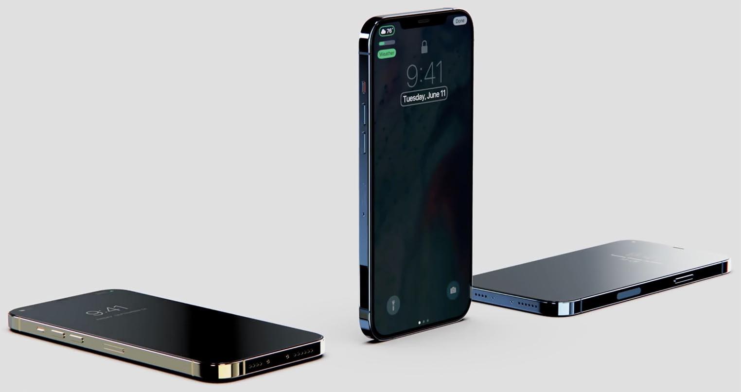 iPhone 13 écran toujours allumé