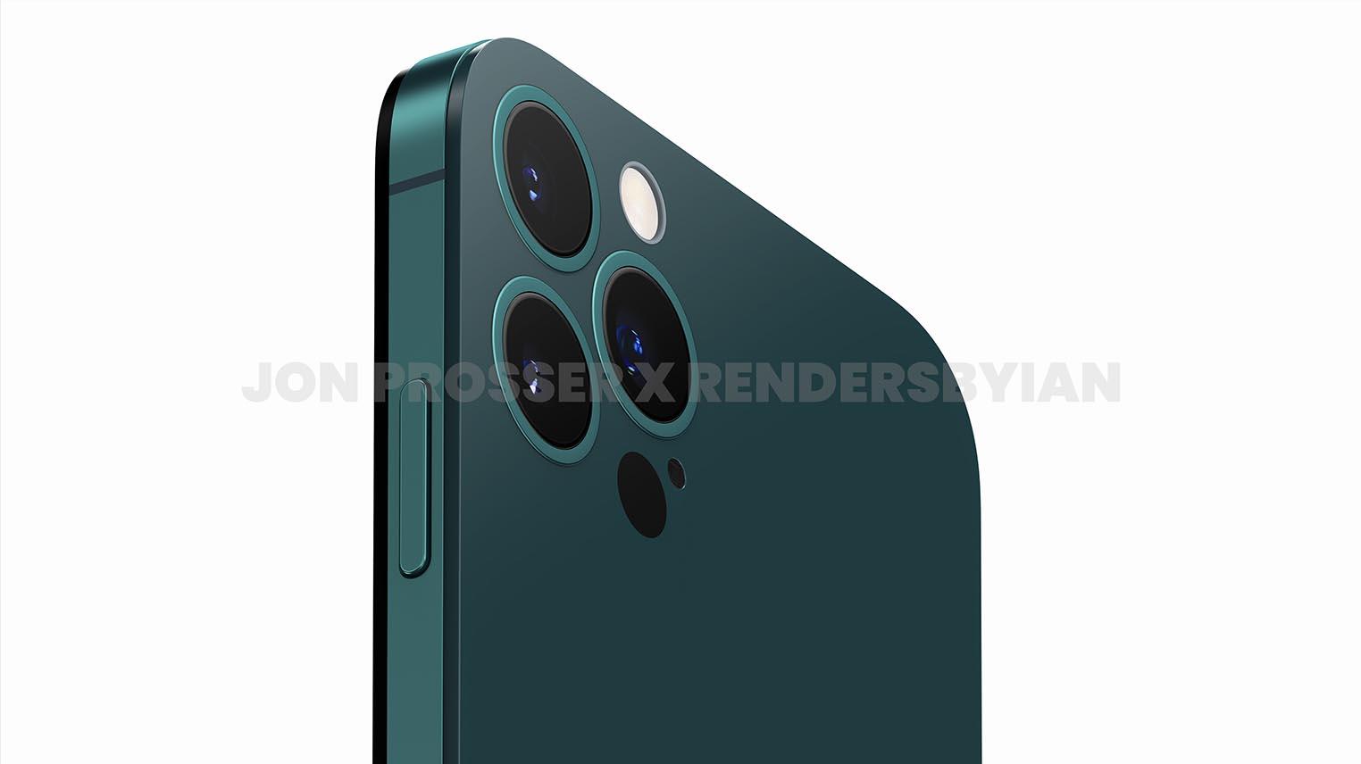 Concept iPhone 14