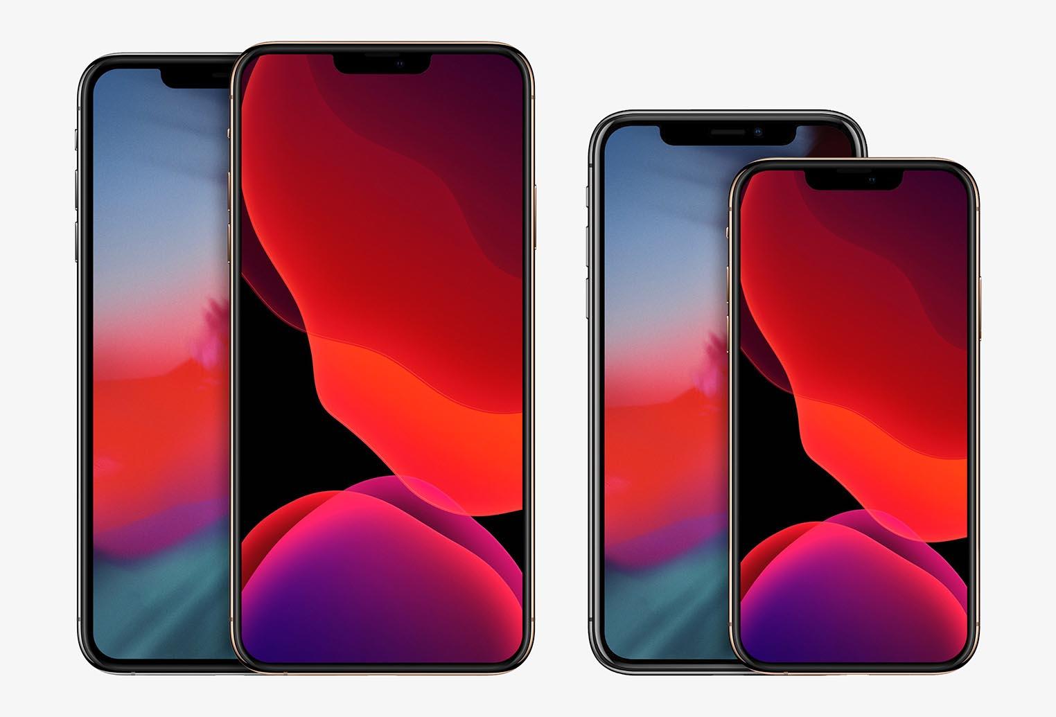 Consomac : Pas trois mais quatre modèles d'iPhone 12 en 2020 ?