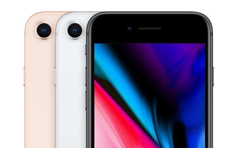Un tarif de 489 € pour l'iPhone 9 ?