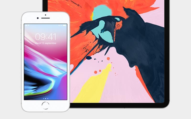 Pas de retard pour l'iPhone 9 et l'iPad Pro de 2020 ?