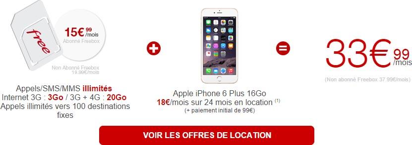 iPhone location Free