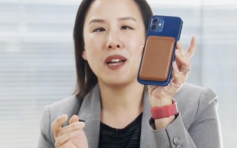 iPhone 12 : MagSafe peut-il démagnétiser des cartes ?