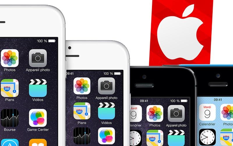 acheter iphone 4s 64 go