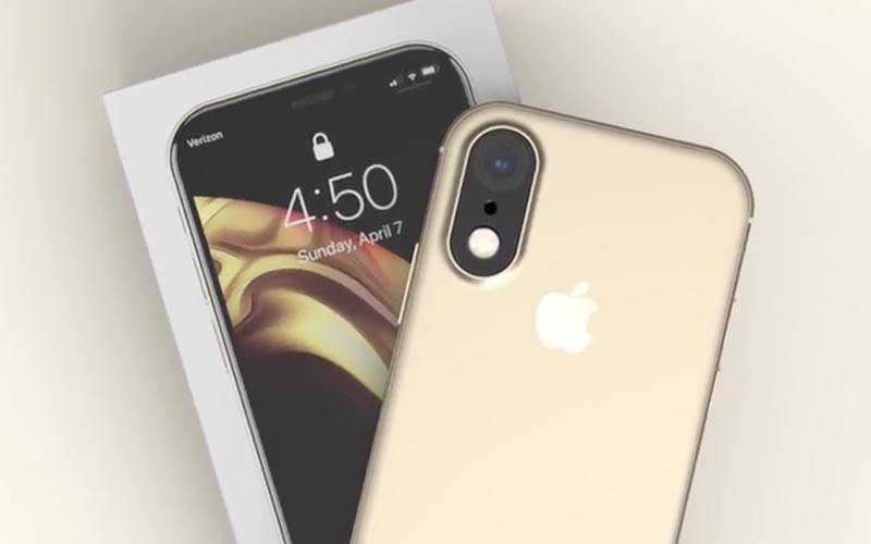 Un iPhone SE de 4,7 pouces de retour en mars 2020 ?