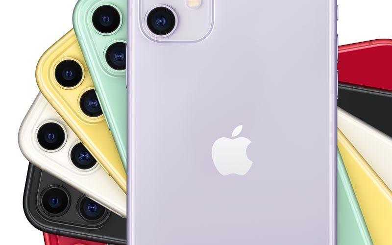 Le plein de promos sur les iPhone chez Top Achat