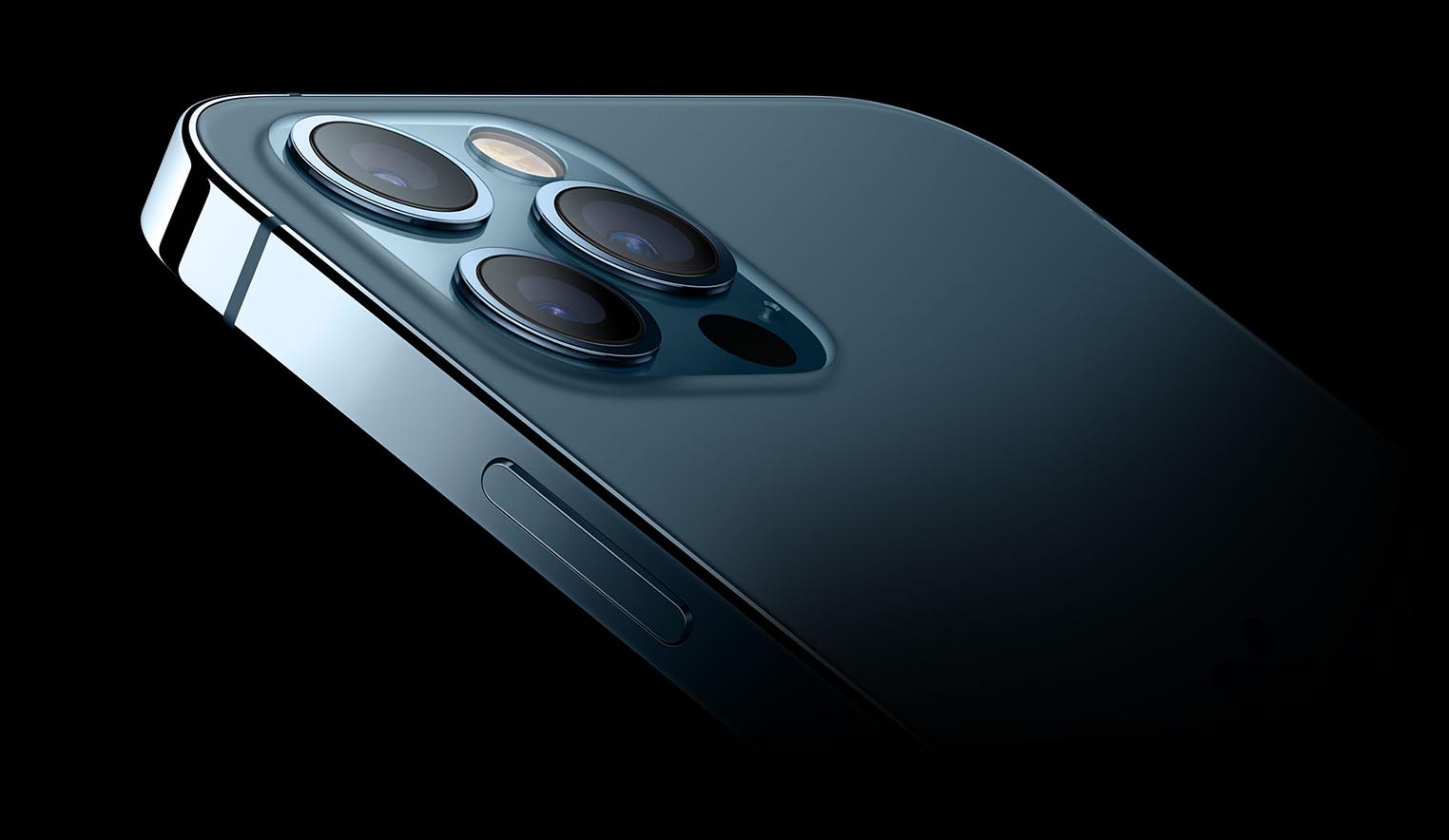 iPhone 11 Pro caméras