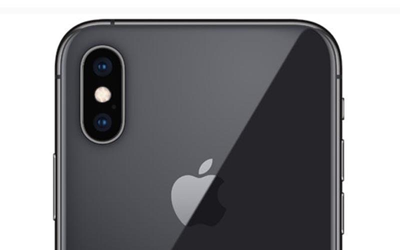 L'iPhone XS de 64 Go gris sidéral à 679 €