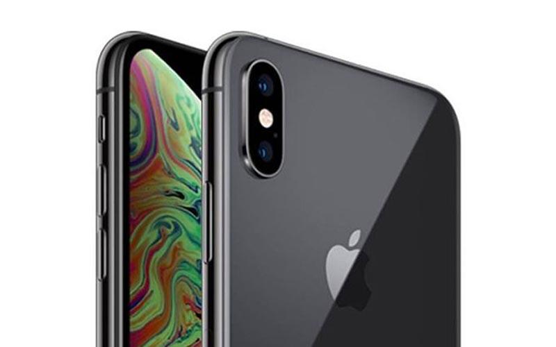 L'iPhone XS de 64 Go neuf à 799 €