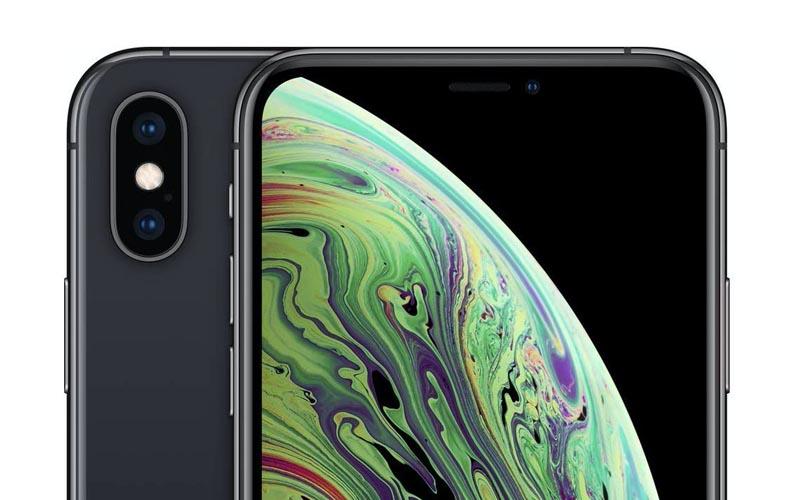 L'iPhone XS de 256 Go gris sidéral à 802,40 € !