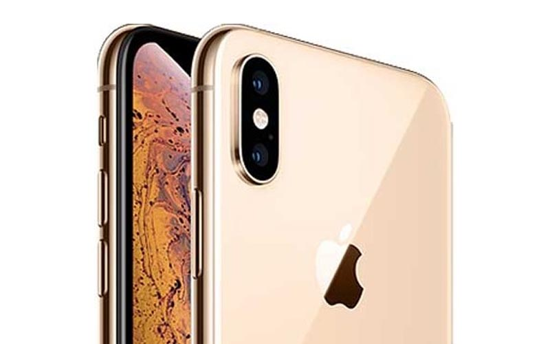 L'iPhone XS de 512 Go à 859 € chez Orange et Sosh
