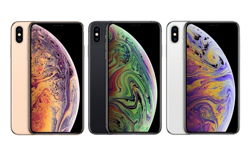 L'iPhoneXS Max à partir de 999€