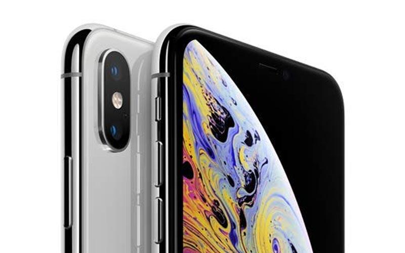 iPhone XS Max : les prix baissent... un peu