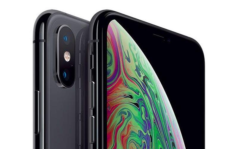 Un iPhone XS de 64 Go neuf à 609 € + bons chez Rakuten