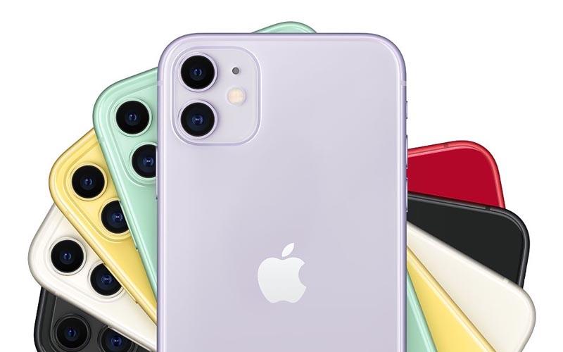 L'iPhone 11 à partir de 749 € chez Bouygues Telecom